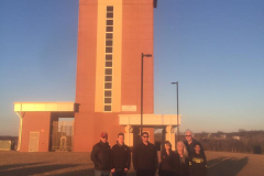 Frederick Control Tower Tour 2018